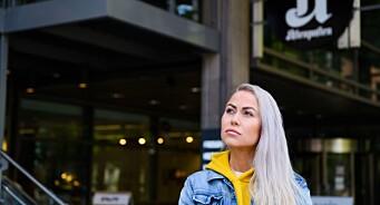 Aftenpostens Ingeborg Senneset ut mot Instagram: – Helt håpløst