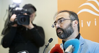 Oslo-bosatt Khashoggi-venn håper åpenhet om trusler vil beskytte ham