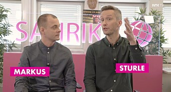 Ny klagestorm mot NRK Satiriks – forgiftet fisk