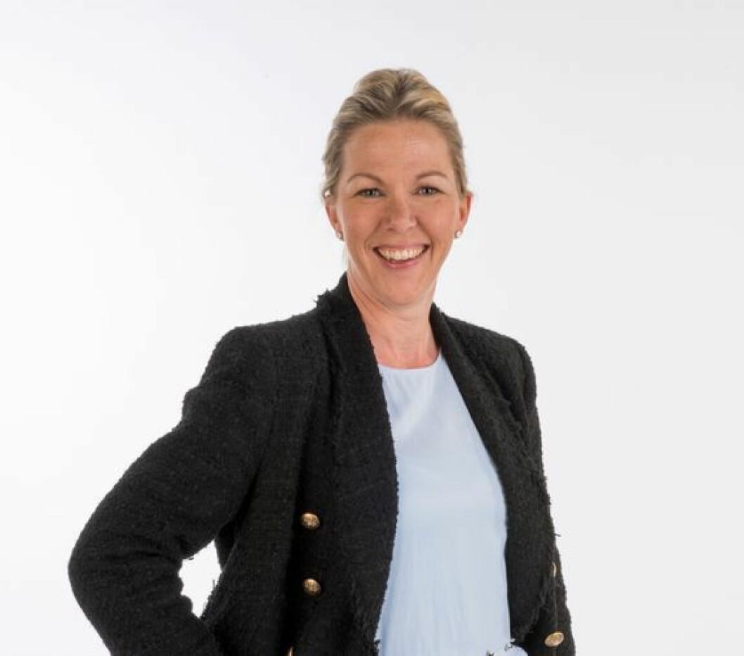 Charlotte Pedersen
