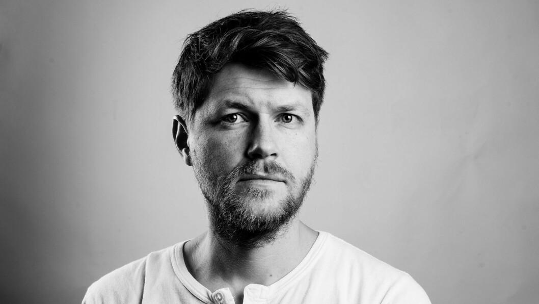 Lars Vegstein er ny nyhetssjef i Klassekampen.