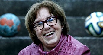 Aftenposten-profil vil knuse myten om at eldre ikke er nyttig på arbeidsplassen: – Det har vært holdninger om at de gamle måtte bort
