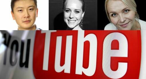 Dette tenker sjefene i TV 2, TVNorge og NRK om satsingen på YouTube