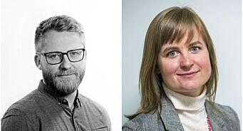 Bjørn S. Kristiansen forlater Dagsavisen – blir journalist i Klassekampen