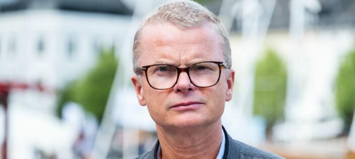 Stavanger Aftenblad-redaktøren legger seg flat etter 22. juli-kronikk: – Svikt i systemet