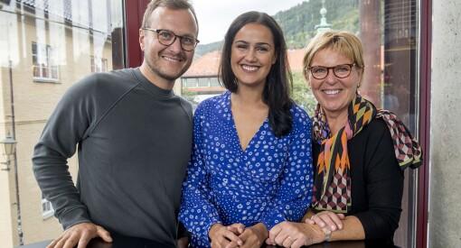 TV 2 avgjør God Morgen Norges skjebne neste uke: Kan gå til Mastiff