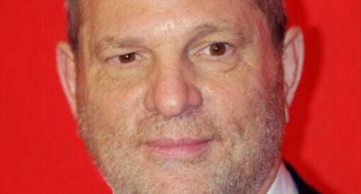 Enighet om forlik på 400 millioner i Weinstein-saken