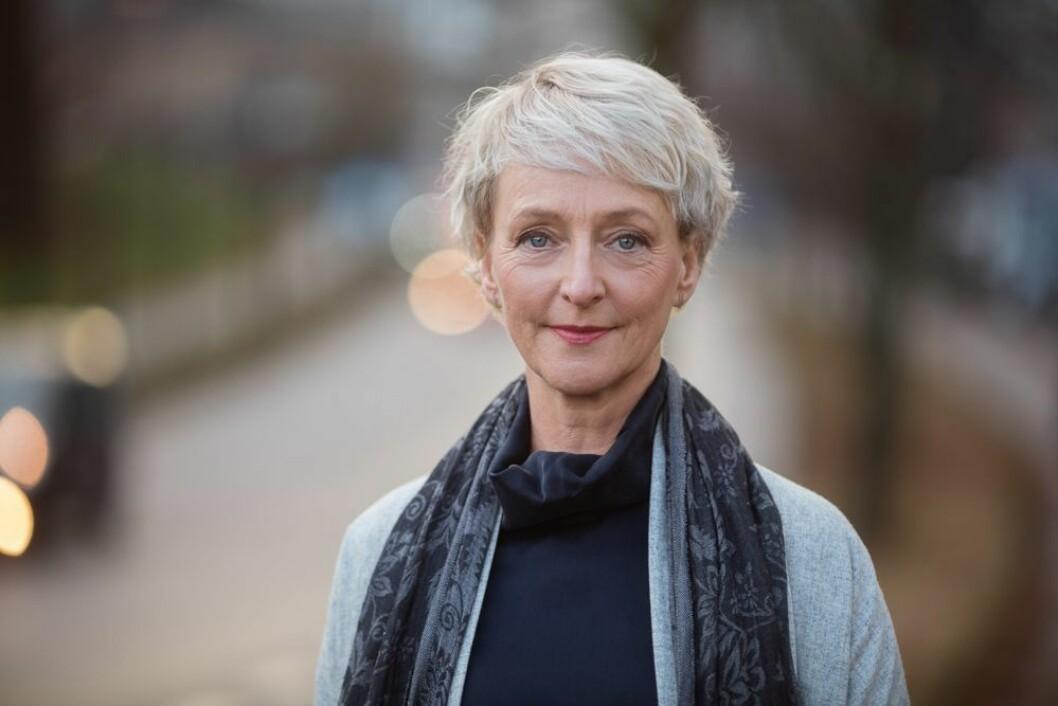Direktør i Forbrukertilsynet, Elisabeth L. Haugseth.