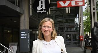 Planen for felles Schibsted-eierskap av E24 er satt på korona-pause
