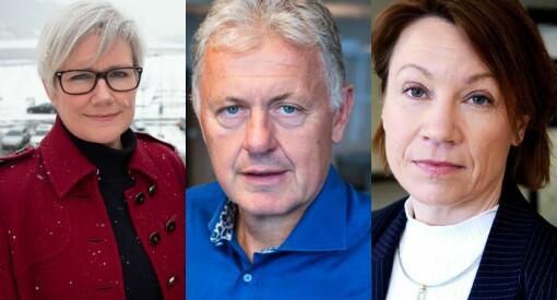 Presseforbundet får redaktørstøtte: – Riktig å revidere Ver Varsam-plakaten