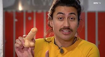 Newtons serie «Kroppen» sensurert av YouTube: – Veldig synd, sier NRK