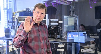 Radio Metros ledelse: – En tydelig svakhet for Radio Norge og Bauer at ledelsen sitter i Danmark