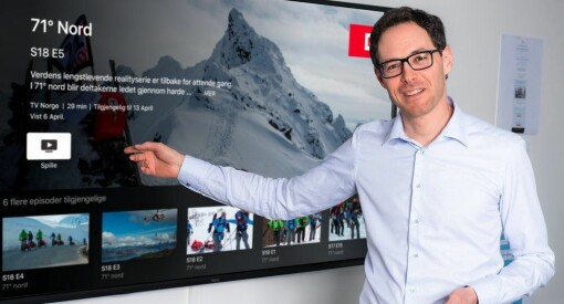 Tono krever 105 millioner kroner fra RiksTV