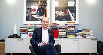 Fritt Ord gir over 5 millioner kroner til norsk journalistikk - disse tildeles penger