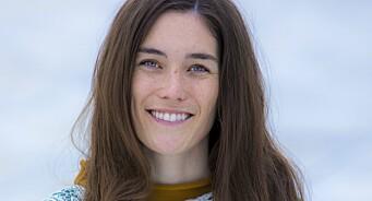 Helene Melseth Flaaen ny journalist i Kapital