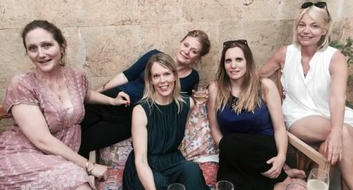 Alle rikskringkasterne i Skandinavia har kvinnelige korrespondenter i Midtøsten: - På høy tid
