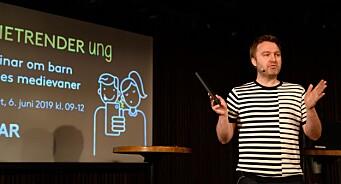 Et større problem for demokratiet er at norsk ungdom foretrekker medier der vi vet at informasjon blir manipulert