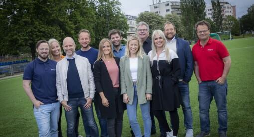 NRK og TV 2 legger konkurransen til side for å jobbe sammen om VM: – Det fortjener det norske laget
