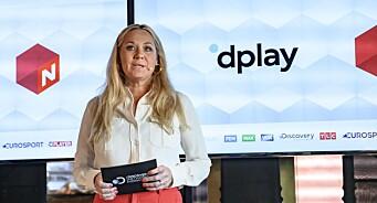 Discovery bekrefter - nesten én million nordmenn mister TVNorge