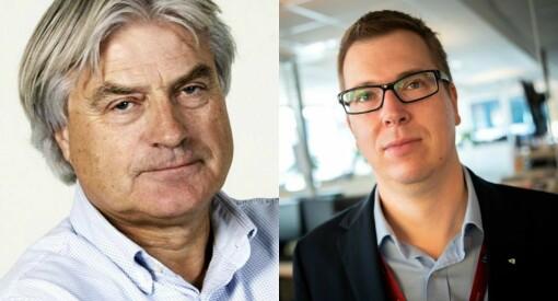 Bodahl-Johansen føler seg sensurert: – Storm i en kaffekopp, kontrer redaktør