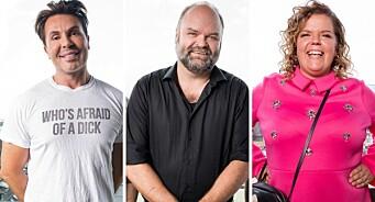 Hva irriterer egentlig kjendisene mest ved norske journalister? Vi spurte - og fikk svar