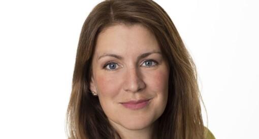 Ida Irene Bergstrøm til Forskning.no