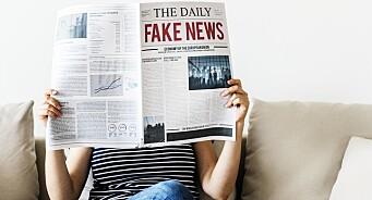 Hvordan stoppe falske nyheter – med moderering eller automatisering?