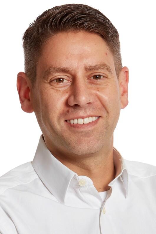 David Ingham, digital partner, Media & Entertainment, Cognizant.