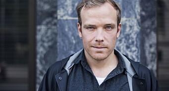 Erlend Paxal (37) blir ny redaktør for =Oslo/=Norge: – Vi har store ambisjoner