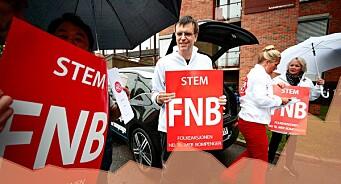 Bompenge-boom: Siden januar har det vært 15.700 oppslag om bompenger i norske medier