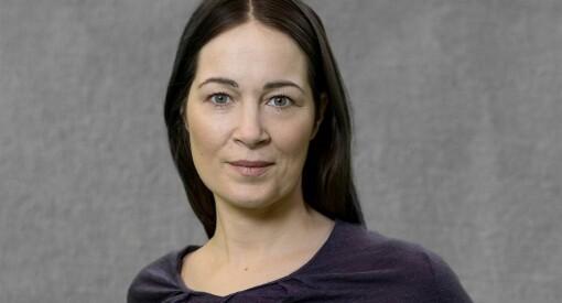 Hanne McBride rykker opp - blir kommunikasjonsdirektør i Discovery Norge