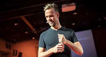Morten Hegseth blir programleder på TV 2