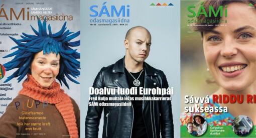 En ny samisk avis får distribusjonstilskudd i Finnmark
