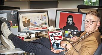 Dagbladets nye valgomat blir kalt «useriøs»: – Dette er en valgomat for vanlige folk