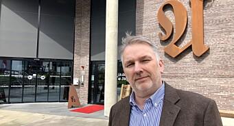 Frode N. Børfjord ble lei av å pendle: Har sagt opp jobben som nyhetsredaktør i Adresseavisen
