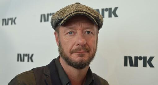 «Dag»-forfatter Øystein Karlsen med ny bekmørk serie: – For tre år siden ville kun HBO sendt denne serien