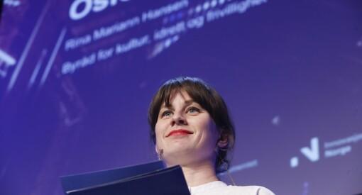 Oslobyrådet foreslår tre millioner i lokal pressestøtte neste år