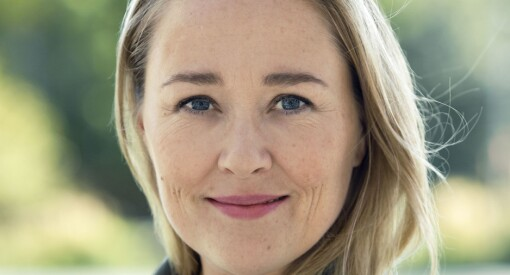 Birgitte Hoff Lysholm (40) blir redaksjonssjef i Vi.no