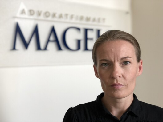 Ada Cathrine Høst Mytting, ved Advokatfirmaet Mageli ANS, er advokaten til mor til Holøyen-brørne på Tolga.