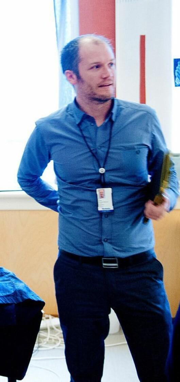 Reportasjeleder for nyheter, Erlend Hansen Juvik, er fungerende nyhetsredaktør i Adresseavisen under ferieavvikling.