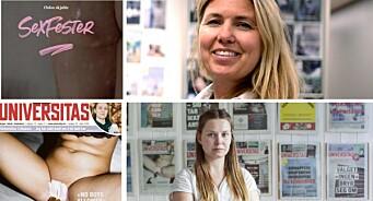 Universitas og Aftenposten lagde sak fra samme «sexfest». Studentavisa publiserte først - og reagerte på manglende sitering