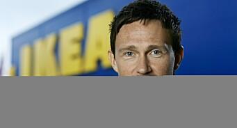 Jan Christian Thommesen slutter som kommunikasjonssjef i IKEA