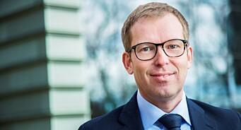 Innovasjon Norge-direktøren legger seg flat etter PR-stunt: – Vi skal aldri gjøre noe slikt igjen