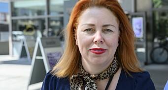Cecilie Asker ny kulturredaktør i Aftenposten