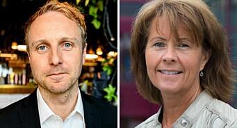 Norsk Tipping svarer: Det Skoland ikke nevner