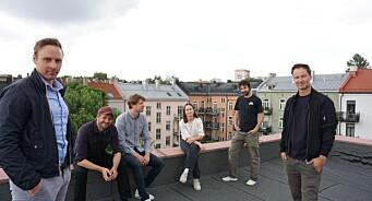 Tidligere NENT-topp Lars Olav Vartdal (46) går til selskapet bak «Bloggerne»