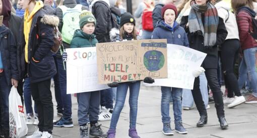 Oslo kommune kjøper klimaskryt fra influensere