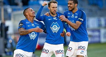 Eliteserien fronter økningen i seertallene i juni for Discovery
