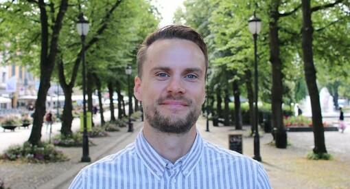 Petter Remen Hanssen (31) forlater Telia Norge - blir ny digital- og markedssjef i Landkreditt