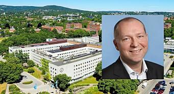 Nå er planen for NRK-tomta på Marienlyst godkjent